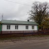 Відвідали ЗОШ І ступеню с.Рудня-Карпилівська