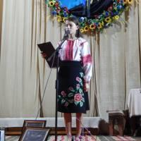 Зачитали листи-спогади очевидців про події 1932-33рр в Клесівському МБК