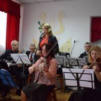 Обласний огляд-конкурс Клесівської дитячої музичної школи 21.03.2019
