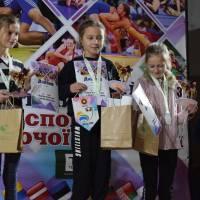 Відкритий дитячий турнір зі спортивної жіночої боротьби 2019