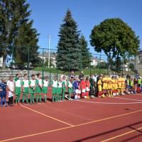 День фізичної культури та спорту у Полонській громаді 2020 р.