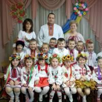 ДНЗ №5 м.Калинівка