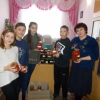 ЗОШ №4 м.Калинівка