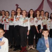 Шумський НВК «Пом'янімо в пісні славу Крутів»