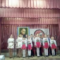 Ансамбль Рохманівської ЗОШ І-ІІ ст.