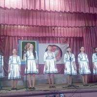 Ансамбль Боложівської ЗОШ І-ІІ ст.