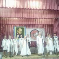 Ансамбль Кордишівського НВК