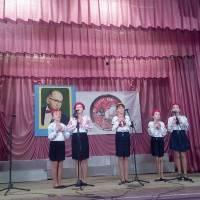 Ансамбль Бриківського НВК