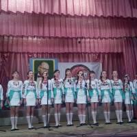 Ансамбль Бірківського НВК