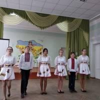 Рохманівська ЗОШ І-ІІ ст.