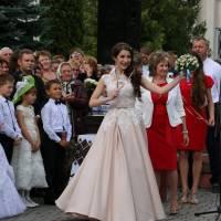 Ніколюк Іванна - випускниця Шумської ЗОШ І-ІІІст. №1
