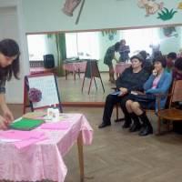 Майстер-класи від керівників гуртків ЦПР