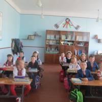 Першокласники Шумської ЗОШ І-ІІІст. №1