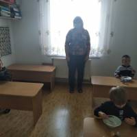 Рохманівський дитячий садок
