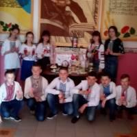 Стіжоцький НВК 1