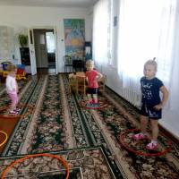 Боложівськиий  дитячий садок