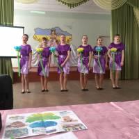 Команда «ОБЕРІГ» Залісцівського НВК