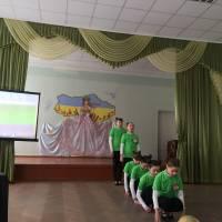Команда «ІМПУЛЬС» Боложівської ЗОШ І-ІІ ст.
