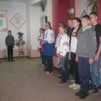 Учні В.Іловицького НВК