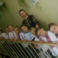 Биковецький НВК
