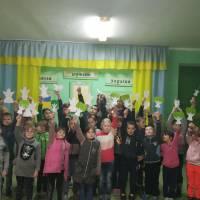Бірківський НВК. Акція пам'яті