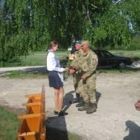 В.Іловицький НВК імені Г. Петрука-Попика