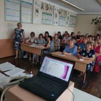 Вчителі 3-4 класу та вихователі ГПД