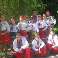 Учні Великоіловицького НВК