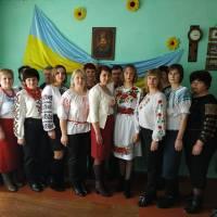 Жолобківський НВК