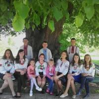 Учні Бірківського НВК