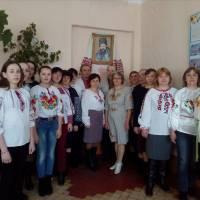 Залісцівський НВК