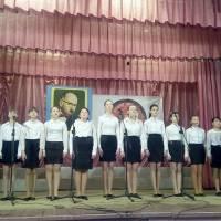Ансамбль Обицького НВК