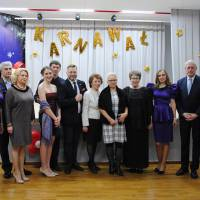 Karnawalowy salon muzyczno-literacki 25.02.2017