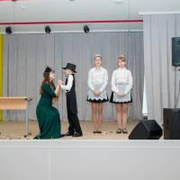 Przegląd Małych Form Teatralnych 26.11.2016