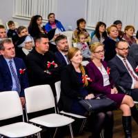 Koncert dla Niepodległej w Domu Polskim w Barze 21.11.2018