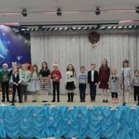 Pomocnicy Świętego Mikołaja dotarli do Baru 08.12.2020r.