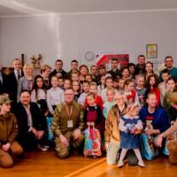 """Akcja pomocowa """"Polacy Kresowym Rodakom"""" 04.12.2019r."""