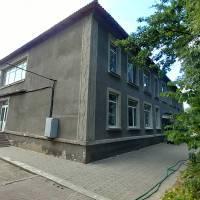 Ремонт будівель у громаді