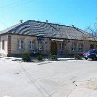 Відкриття Поліцейської станції 13.03.2020