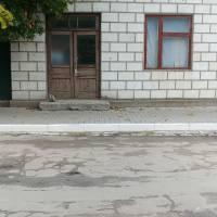 Публічна бібліотека ДО РЕМОНТУ