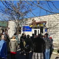Відкриття Центру надання адміністративних послуг