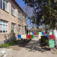 Новомиколаївський НВК «ЗЗСО І-ІІ ступенів – дитячий садок»