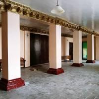 міський Будинок культури ПІСЛЯ РЕМОНТУ