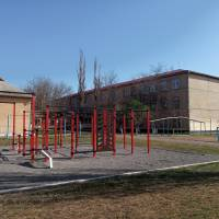 Мирнівський заклад загальної середньої освіти І-ІІІ ступенів