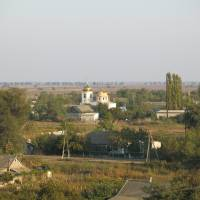 село Мирне