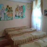 Комунальний заклад дошкільнолї освіти ясла – садок №1 «Золота рибка» Вилківської міської ради.