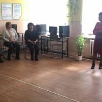 Практичний семінар з елементами тренінгу для вчителів української мови та літератури