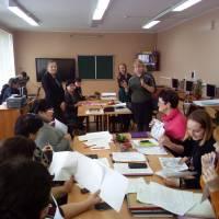 Вчитель року