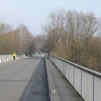 Міст через річку Рось