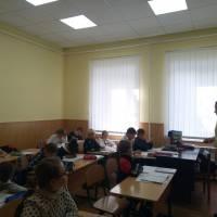 Освітній простір Новозапорізької школи